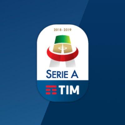 Serie A: le formazioni ufficiali delle partite delle 15:00