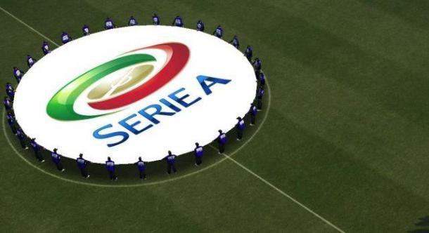 Serie A, le formazioni ufficiali della serata