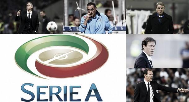 Serie A verso il giro di boa. Inter, Fiorentina, Napoli, Juve e Roma: chi sarà la regina d'inverno?