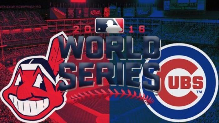 Previa Indians - Cubs: la primera de las siete finales