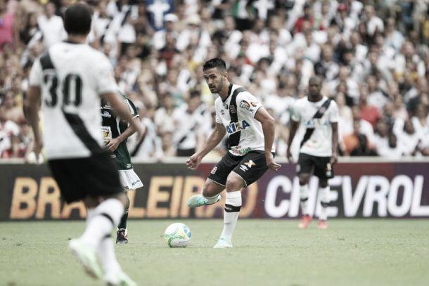 No Maracanã, Vasco conquista retorno à Série A e Icasa é rebaixado