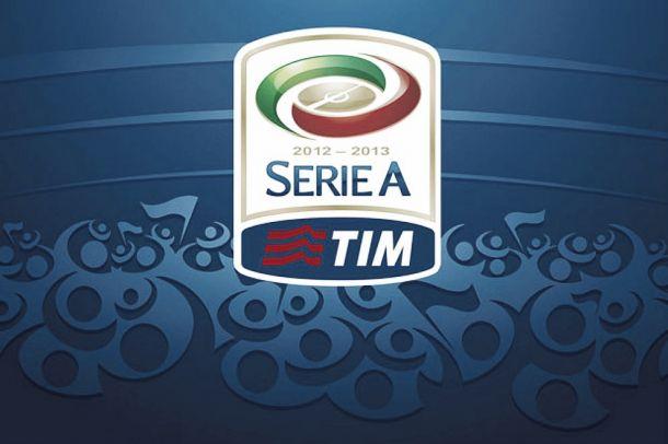 Serie A, 25° giornata: le formazioni ufficiali