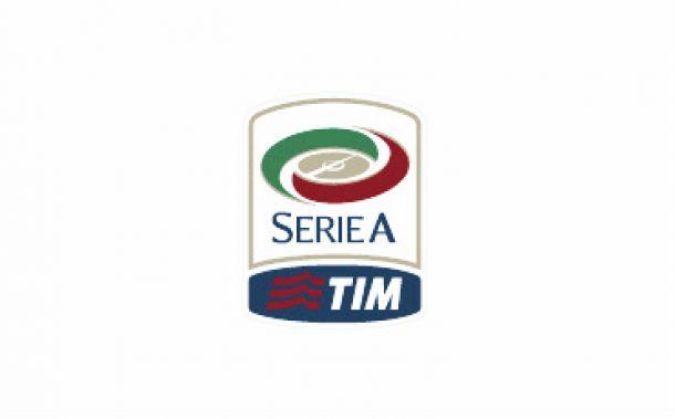 Formazioni ufficiali della 37° giornata di Serie A