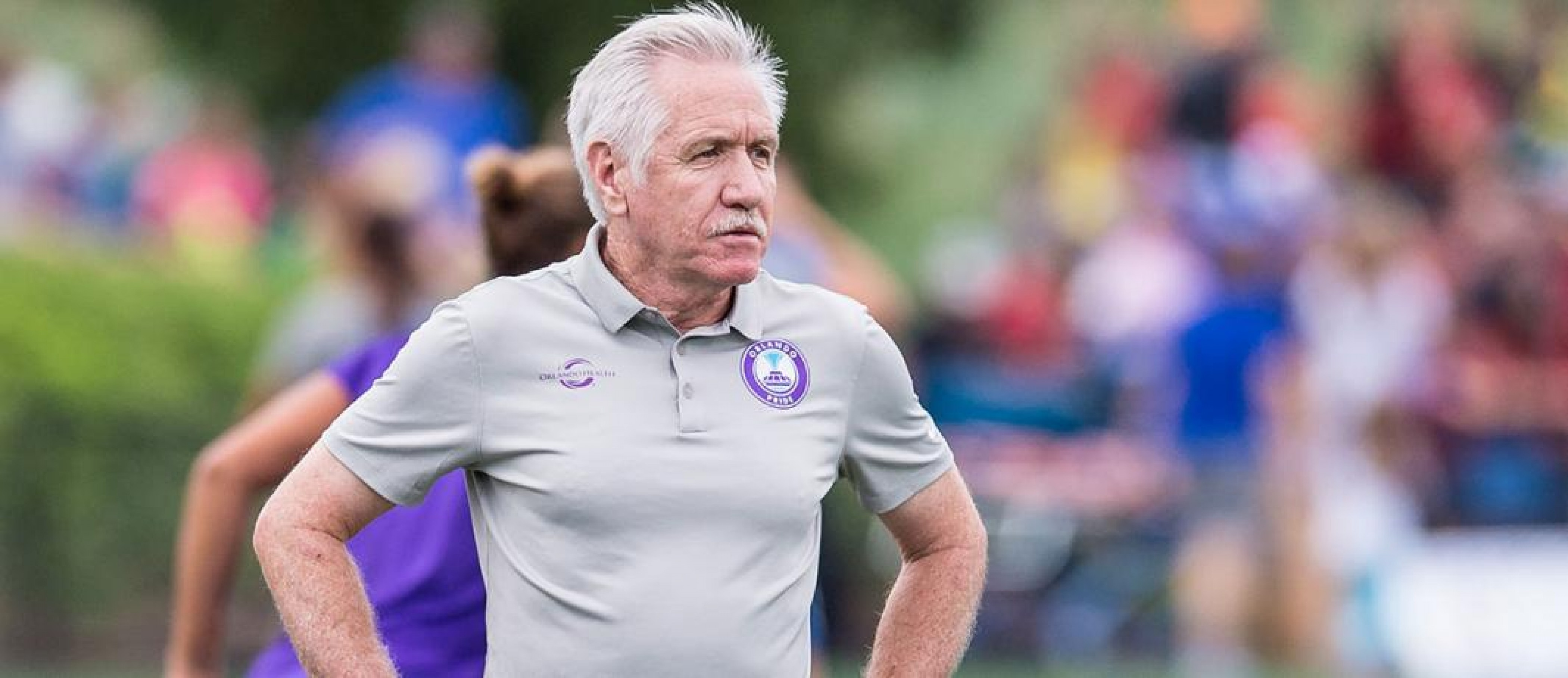 The Orlando Pride and Tom Sermani part ways