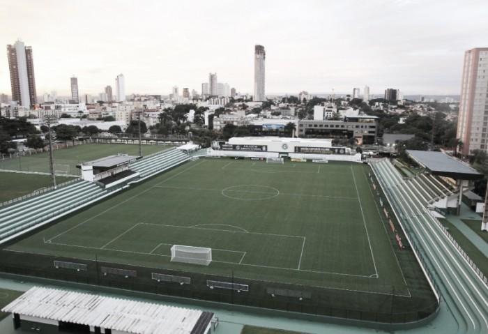 Goiás estuda projeto para mandar jogos da Série B na Serrinha