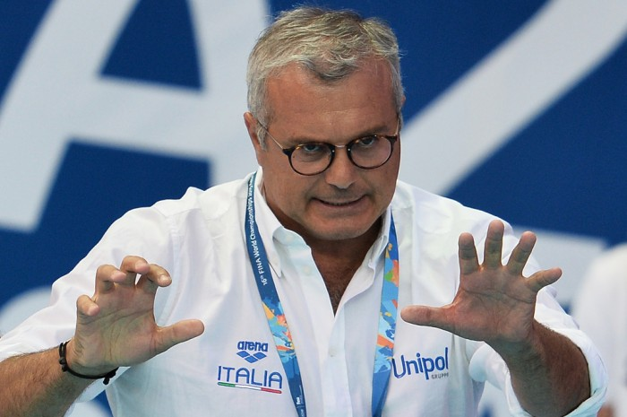 Pallanuoto, World League - Il Settebello liquida la Georgia