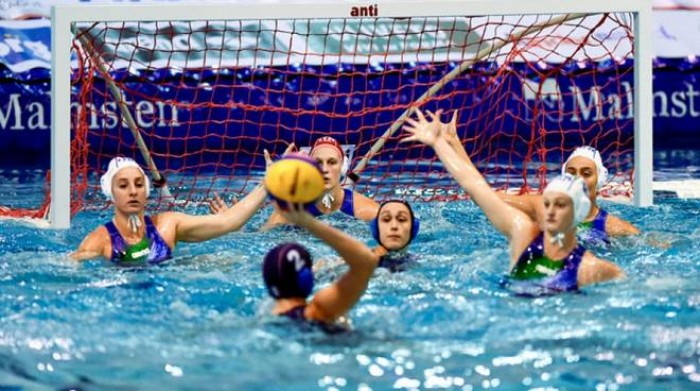 Pallanuoto, World League: festa azzurra, il Setterosa travolge la Francia
