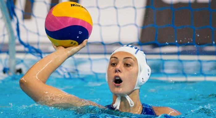 Mondiali di nuoto, il setterosa batte la Cina e vola ai quarti
