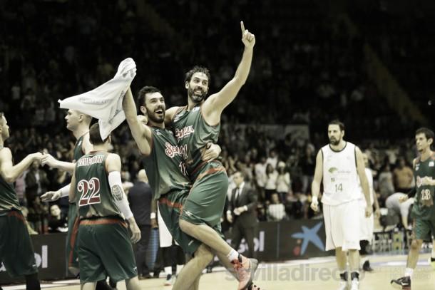 ¿Cómo es el rival del RETAbet Gipuzkoa Basket? Análisis del Baloncesto Sevilla