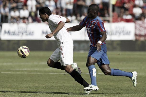 Sevilla - Levante: puntuaciones del Levante, jornada 11