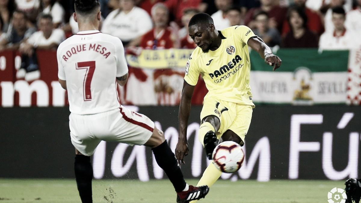 Análisis táctico: el Villarreal presenta sus credenciales