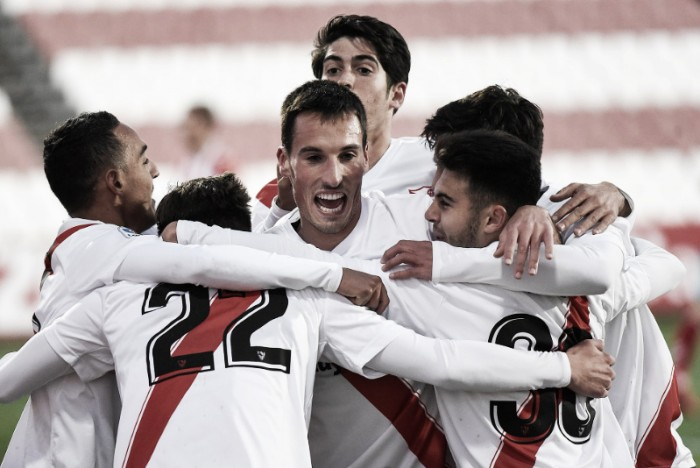 Sevilla Atlético - Lugo: puntuaciones del Sevilla At, jornada 17 de LaLiga 1|2|3