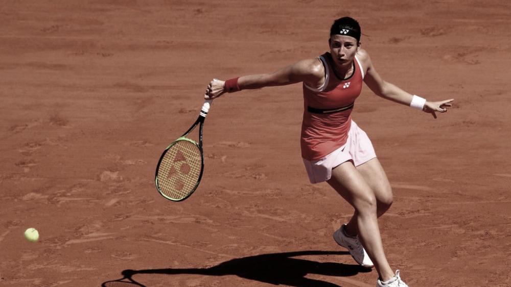 Em estreia complicada, Sevastova avança no WTA de Bucareste com vitória sobre Bogdan em três horas