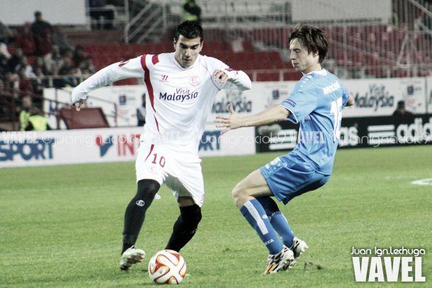 Final da Liga Europa: Favorito Sevilha busca o bis contra «underdog» Dnipro