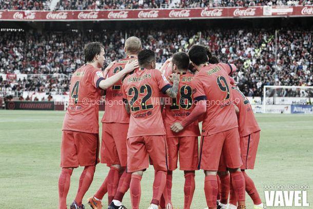 La Liga pasa por el 'derbi'