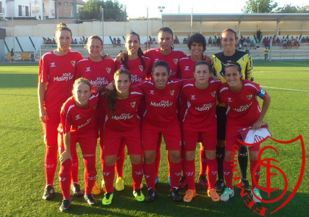 Sevilla 2014/15: empezar de nuevo