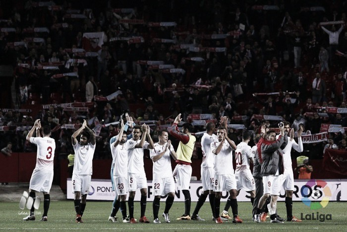 Celta Vigo (2) 2-2 (6) Sevilla: Los Rojiblancos book their place in the Copa del Rey final