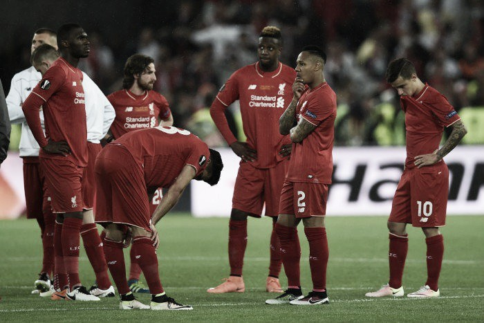 Opinion: Sevilla defeat only a setback for Jürgen Klopp and Liverpool