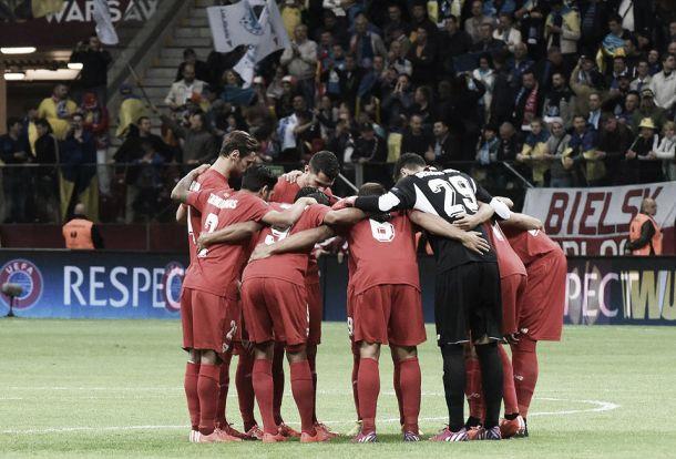 Sevilla FC - Dnipro: puntuaciones del Sevilla, final UEFA Europa League