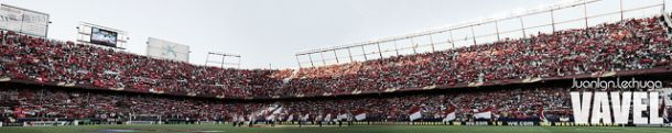 El Sevilla, desde Marbella, piensa ya en la Europa League