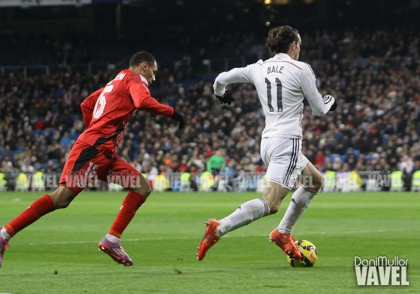 Fechado el Sevilla vs Madrid de mediados de octubre
