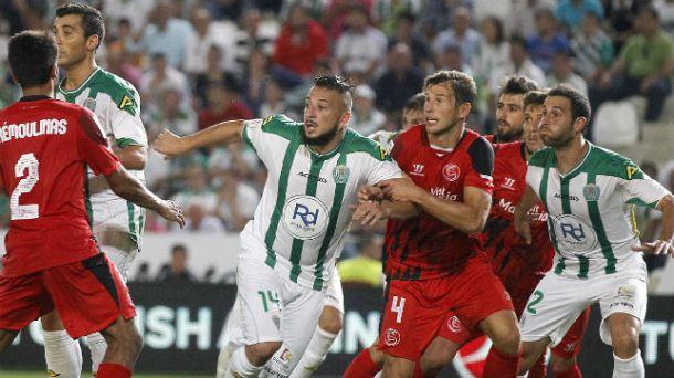 Sevilla - Córdoba: esperado derbi con mucho en juego