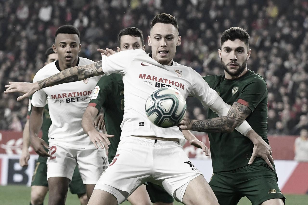 Previa Athletic Club - Sevilla: misión Europa