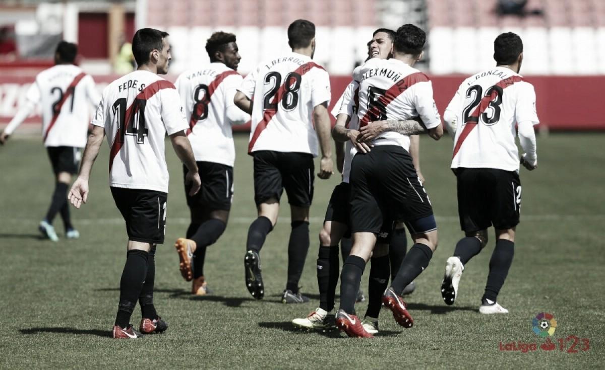 El Sevilla Atlético quiere recuperar su orgullo