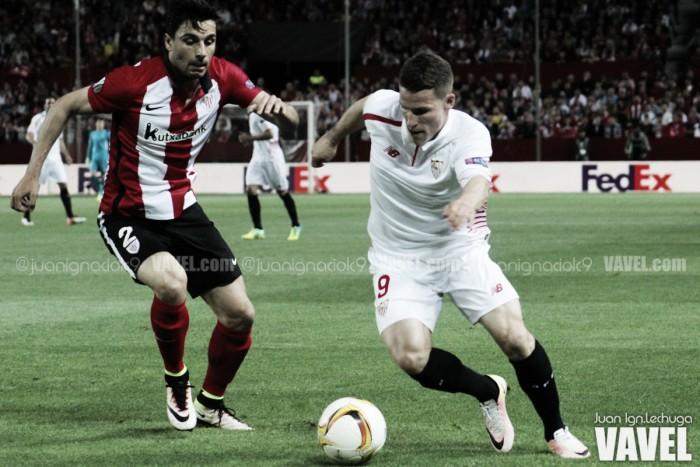 Resumen Athletic 1-0 Sevilla: Un Athletic valiente anula a un Sevilla desaparecido