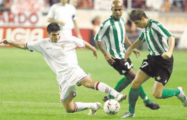 Sevilla - Betis: la historia del derbi