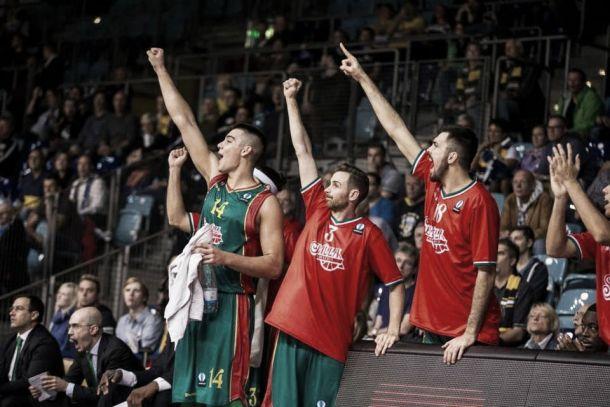 Baloncesto Sevilla - Bilbao Basket: una oportunidad para salir del descenso