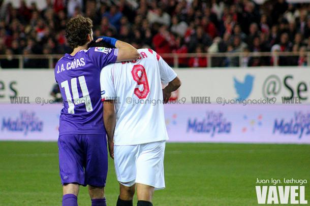 Sevilla - Espanyol: a continuar con el idilio