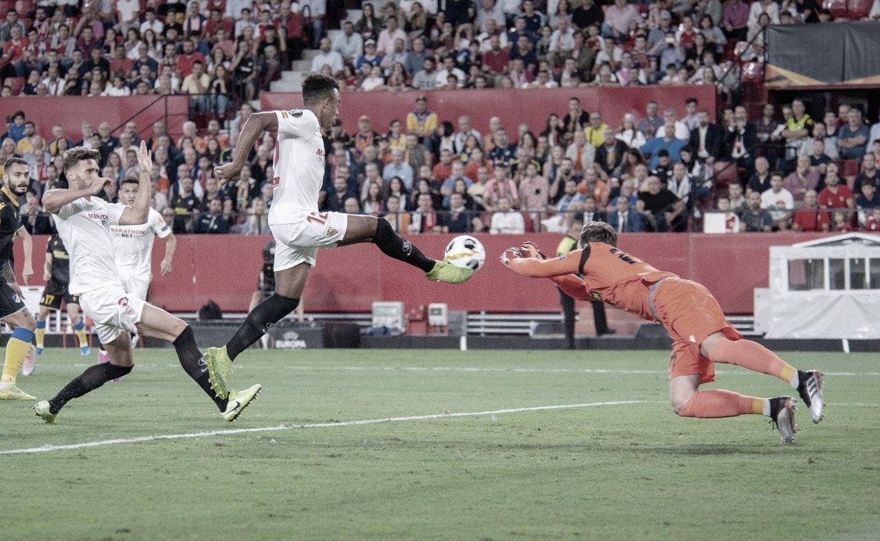 Las claves del Sevilla FC para ganar la Europa League