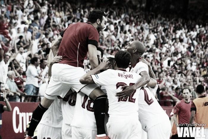 Leganés - Sevilla: partido de alto nivel