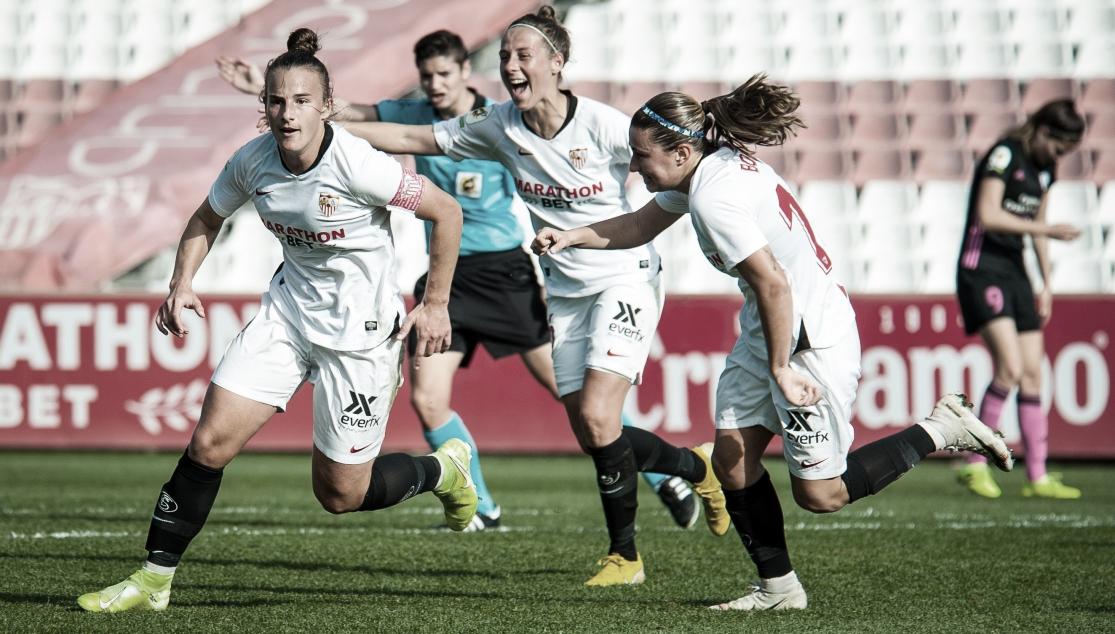 El Sevilla Femenino ata cabos