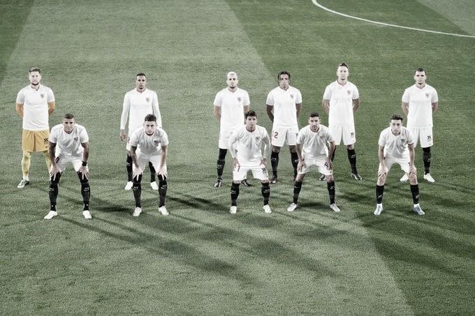 Fuente: Sevilla FC (Twitter)