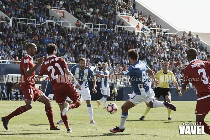 Las entradas frente al Sevilla a la venta el próximo martes