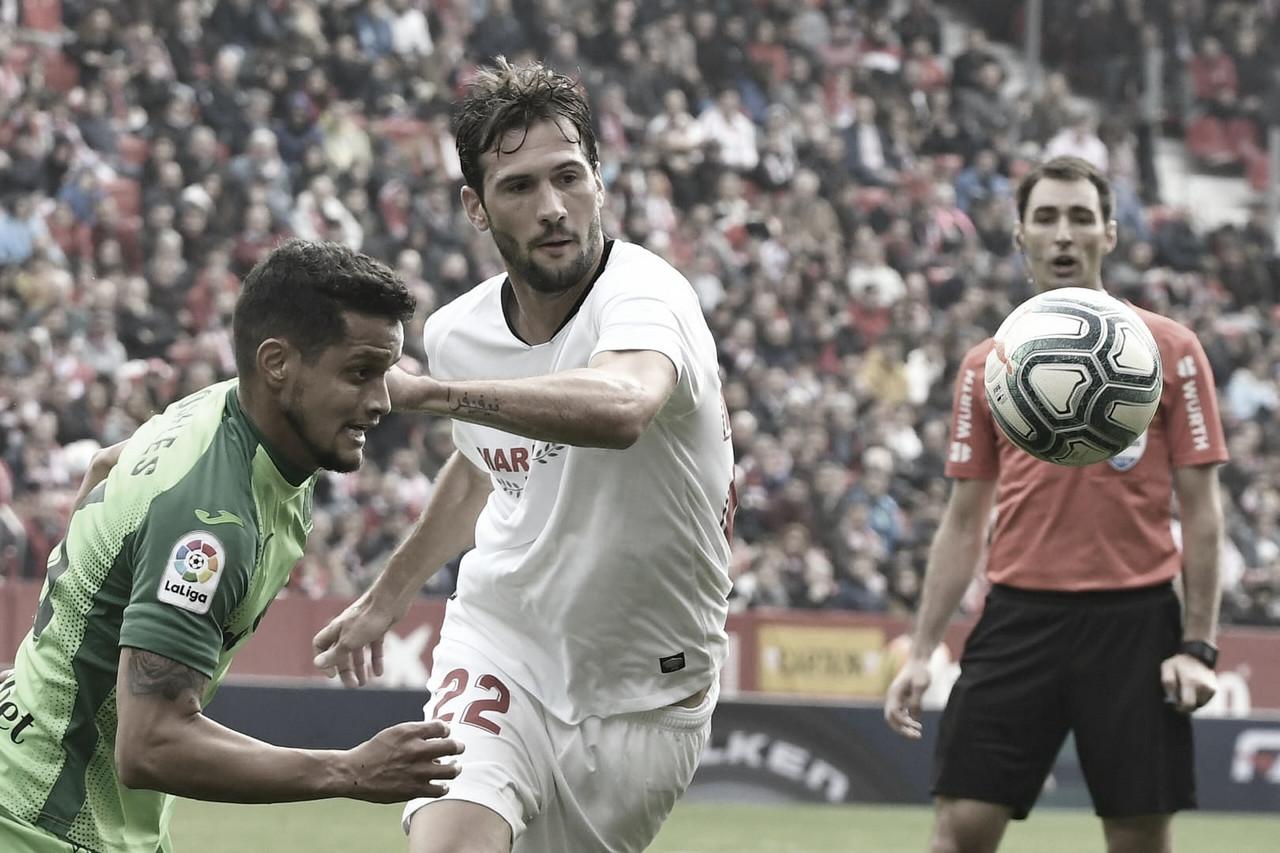 Previa Leganés vs. Sevilla: tres puntos vitales para ambos
