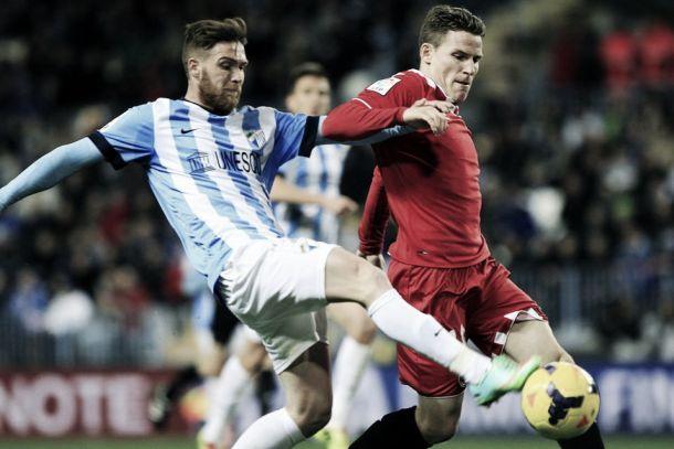 Sevilla FC - Málaga CF: un derbi con sabor a Europa