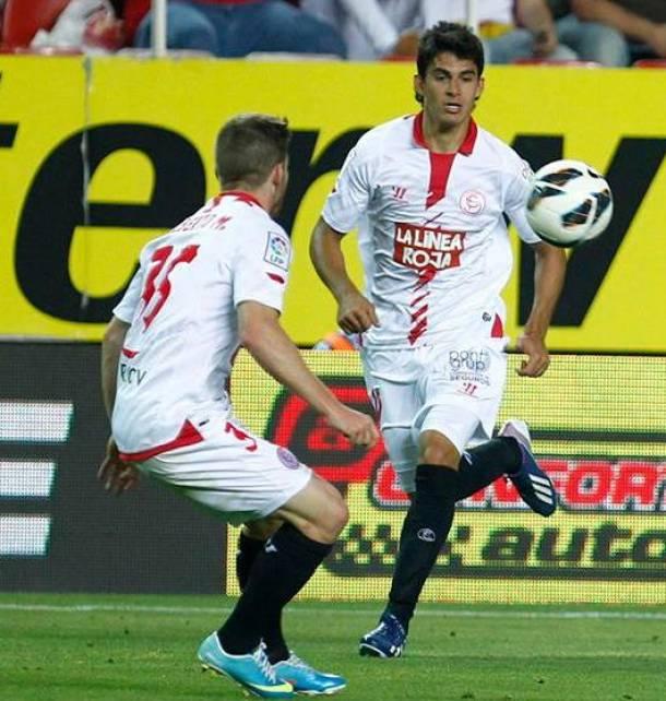 El Sevilla FC hace oficial la lista de dorsales para la nueva temporada
