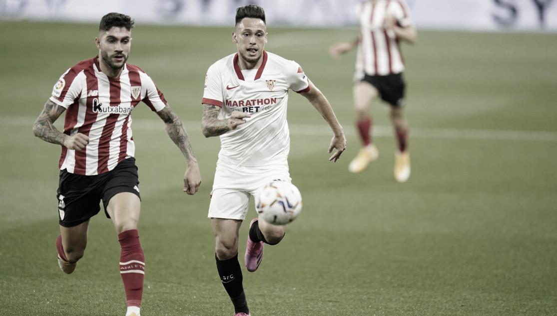 ¿Qué se juega el Sevilla en las últimas cuatro jornadas?