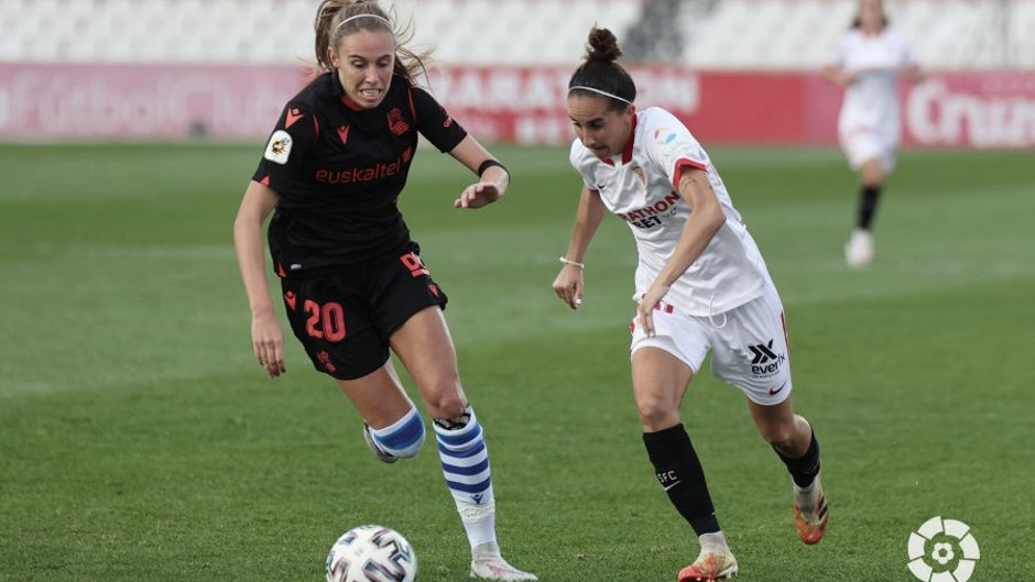 Previa Real Sociedad - Sevilla: a alargar la buena racha