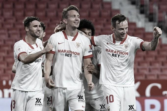 Sevilla FC (Twitter)