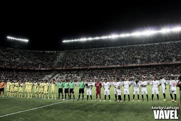 Duelo español en la Europa League
