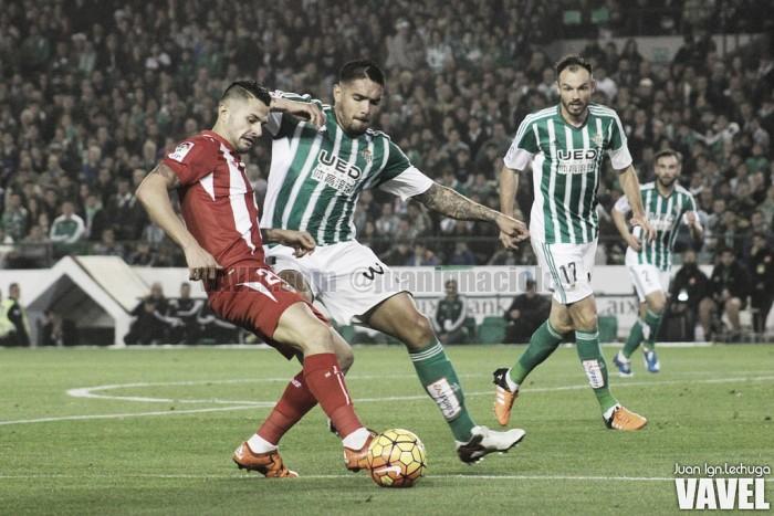 La mayor goleada del Sevilla FC, 22-0 al Real Betis