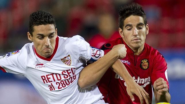 Sevilla - Mallorca: volver a ganar