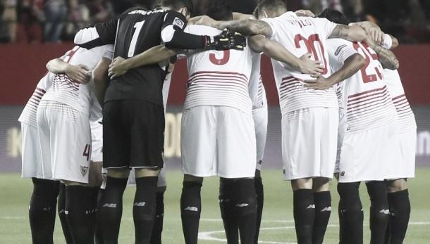 Sevilla - Valencia: puntuaciones del Sevilla, jornada 13