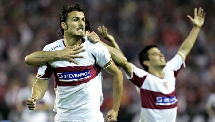UEFA 2006: el camino hacia la gloria