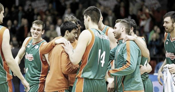 Baloncesto Sevilla-UCAM Murcia: a seguir alejándose de la zona de descenso