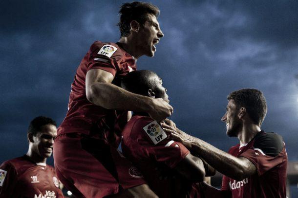 Córdoba CF - Sevilla FC, jornada 4, puntuaciones del Sevilla